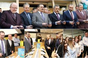 Türk Telekom'un Yenilenen  Atakum Müşteri Merkezi Hizmete Girdi