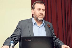 Türk Tarih Kurumu Başkanı İstifa Etti