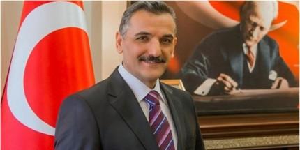 Vali Osman Kaymak'tan 'Anneler Günü' Kutlama Mesajı