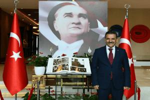 19 Mayıs 1919 Türkiye Cumhuriyet'inin Kuruluşuna Giden İlk Adımdır