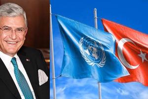 Büyükelçi Volkan Bozkır, BM 75. Genel Kurul Başkanlığına Seçildi