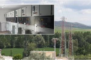 YEDAŞ Yatırımlarla Bölgenin Enerjisini Güçlendiriyor