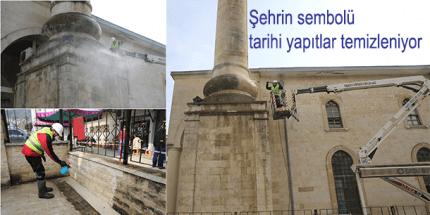 Altınordu Belediyesi Tarihi Mirası Koruyor