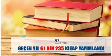Geçen Yıl En Çok Eğitim Alanında Kitap Yayımlandı