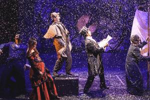 Devlet Tiyatroları Seyircisiyle Yeniden Buluşuyor