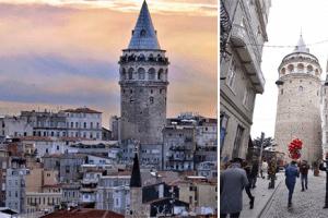 Galata Kulesi Yeniden Eski Günlerine Dönecek