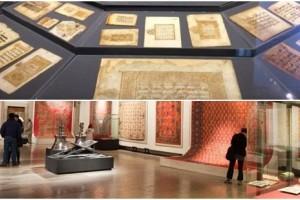 Türk İslam Eserleri Müzesinin Işıkları Ramazan Ayı Boyunca Sönmeyecek
