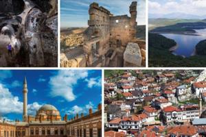 Türkiye'nin 5 Kültür Varlığı Daha UNESCO'da