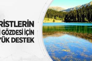 Karadeniz Bölgesi İçin 20 Milyon Liralık Destek Paketi