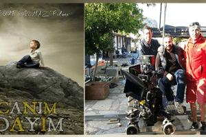 Canım Dayım Filminin Çekimleri Nisan Ayında Samsun'da Başlıyor
