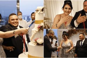 Seren ve Caner'den Evliliğe İlk Adım