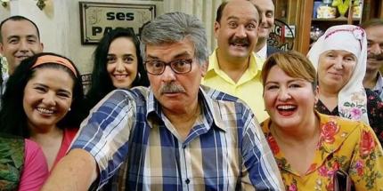 Seksenler Dizisi Yeni Bölümleriyle TRT 1 Ekranında Başlıyor
