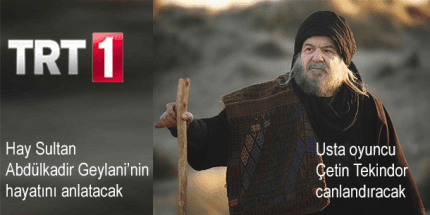 Hay Sultan Yakında TRT 1'de