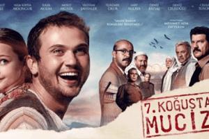 '7. Koğuştaki Mucize' Türkiye'nin Oscar Adayı
