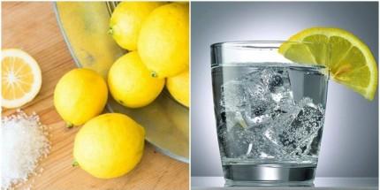Sıcak Havalarda Bol Su ve Çeşitli Doğal İçecekler Tüketin