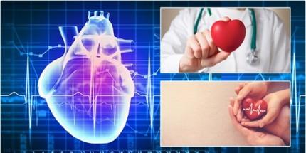 Türkiye'de 1 Milyon Kişi Kalp Yetmezliği İle Yaşıyor