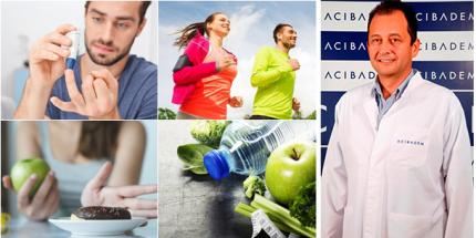 Diyabet Hakkında Doğru Sanılan 14 Yanlış