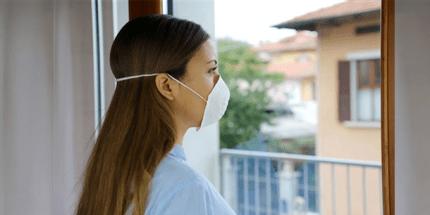 COVİD-19'lu Hasta İle Aynı Evde Yaşamın 10 Önemli Kuralı