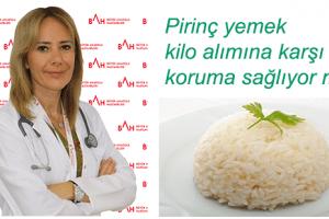 Pirinç ve Obezitenin Şaşırtıcı İlişkisi