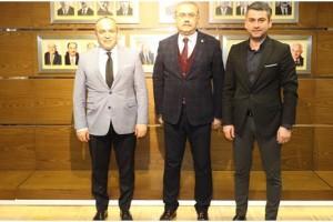 Büyük Anadolu Hastaneleri 5 Nisan Avukatlar Günü'nü Kutladı