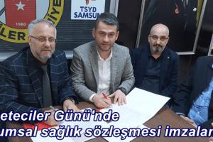 Büyük Anadolu Hastaneleri'nden 10 Ocak'ta Anlamlı Sözleşme