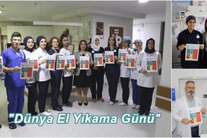 Büyük Anadolu Hastaneleri'nde 'Sağlık Elimizde' Etkinliği