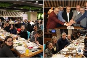 Büyük Anadolu Hastaneri'nden Tıp Bayramı'na Özel Gece