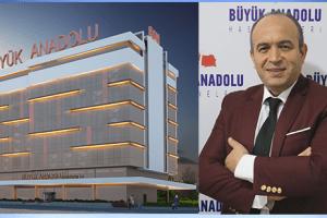 Büyük Anadolu Hastaneleri'nden Milli Duruş