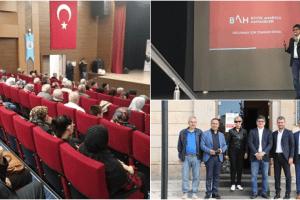 Büyük Anadolu Hastaneleri Sosyal Sorumluluk Projelerine Devam Ediyor