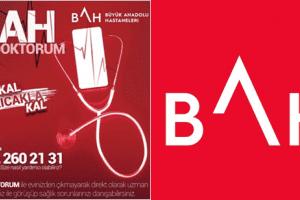 """Büyük Anadolu Hastaneleri'nden """"BAH Alo Doktorum Uygulaması"""""""