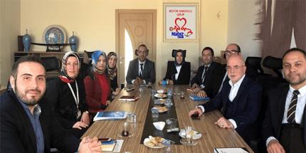 Büyük Anadolu Grup Nabız Osgb'den Türkiye'de Bir İlk