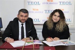 Teol Dil Okulları'nın da Sağlığı Büyük Anadolu Hastaneleri'ne Emanet