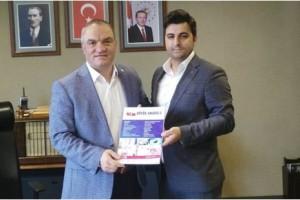 Büyük Anadolu Hastaneleri SAMGAZ İle Sağlık Sözleşmesi İmzaladı