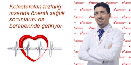 Kalp ve Damar Hastaları Dikkat Etmeli