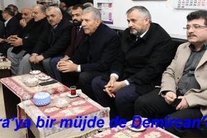 Bafra Diş Hastanesine Kavuşuyor