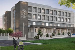 Bafra Ağız ve Diş Sağlığı Hastanesi Yapım Projesi Onaylandı