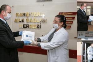 Canik Belediyesi Aile Hekimleri İle İşbirliğinde