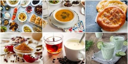 Sağlıklı Bir Ramazan İçin Önemli Uyarılar