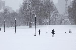 Kışı Sağlıklı Geçirmek İçin Öneriler