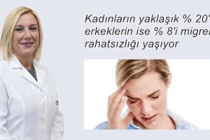 Baş Ağrısının İlaç Dışı Yöntemlerle Tedavisi