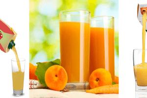 Ramazanda Sıvı Kaybını Önlemek İçin Meyve Suyu Tüketin