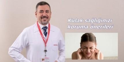 Yaz Mevsiminde Kulak Sağlığınızı Koruma Önerileri