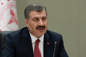 """Sağlık Bakanı Fahrettin Koca; """"Kadromuza 32 Bin Personel Dâhil Ediyoruz"""""""