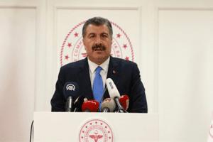 Sağlık Bakanı ikinci Koronavirüs Vakasını Açıkladı