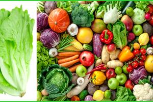 Hastalıklardan Korunmak İçin C ve E Vitamini Olan Besinler Tüketin