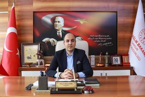 Samsun İl Sağlık Müdürü Oruç'tan Kurban Bayramı Tedbirleri Uyarısı