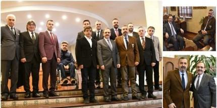 Başkan Zihni Şahin'den Samsunspor'a Büyük Müjde