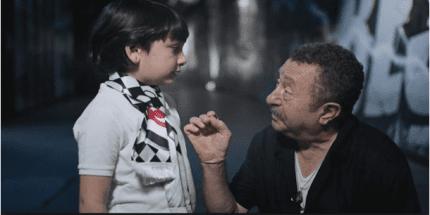 'Bırakmam Seni' Kampanyasının 3. Reklam Filmi Kristal Elma Ödülü Aldı