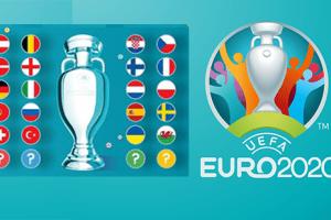 EURO 2020'ye Direkt Katılan Ülkeler Belli Oldu
