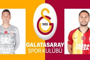 Galatasaray'dan Muslera ve Andone  Açıklaması